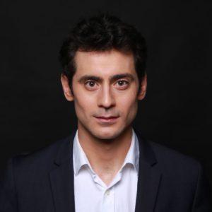 Amaël Beauvallet, Avocat